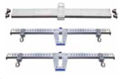 "Aluminium Cross Beam ""H"" type"