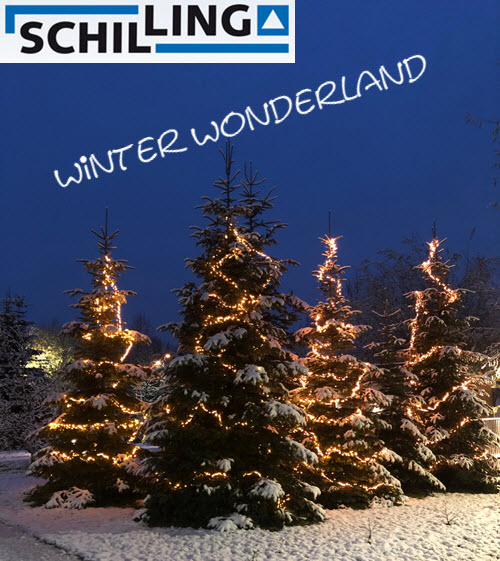 SCHILLING Winter Wonderland